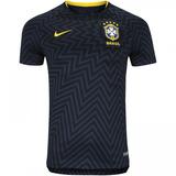 Camisa Seleção Brasileira Adulto Copa 2018 Oficial Mod. Fit