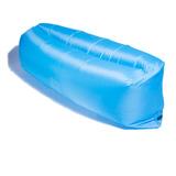 Colchon Sillon Inflable Lazybag Lazy Bag Puff Tumbona!