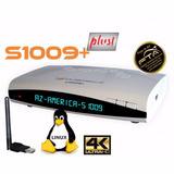 Gratis Diseq 4 A 1 Recupera Hd En Azamerica S1009 Plus