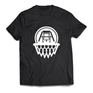 Remera Basketball