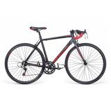 Bicicleta Windsor Renzzo Aluminio Rodada 700 14 Vel 2018