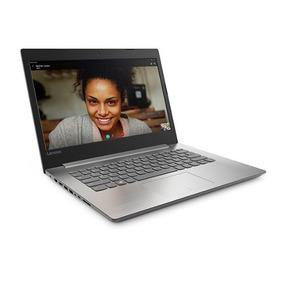 Notebook Gamer Lenovo 320 Core I7 2tb 8gb Win10 Cuotas