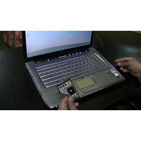 Laptop Hp Dv5 Por Partes Tarjeta Madre Mala Lo Demas Todo Ok