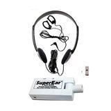 Superear De Sonic Oído Amplificador De Sonido Personal Model
