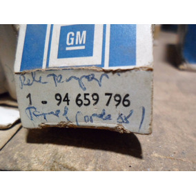 Relê Do Tempor. Farol Opala 88/92 Gm 94659796