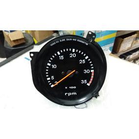 Rpm Tacômetro D20 D40 De 92 A 96 Peça Nova Original Gm