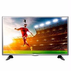 Tv 32 Led Hd 32lw300c, Hdmi, Usb Cloning Rgb Rs-232 - Lg