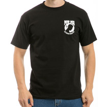 Camiseta Rapid Dominance Pow Mia