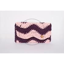 Bolso Hehet By Meraki Knitting Studio Crochet Envio Gratis