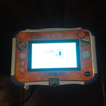 Juguete Vtech Innotab 3s Nickelodeon Equipo Umizoomi Pack D
