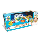 Small World Toys Living - Super Cash Register B / O