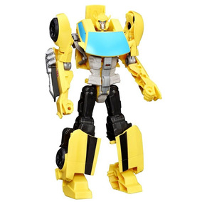 Boneco Transformers - Generation - Bumblebee - B1293 - B0759