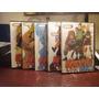 5 Dvds Naruto Shippuden - Capitulos Del 1 Al 50