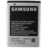 Bateria Eb494358vu P/ Celular Samsung Gt-s5830 Galaxy Ace