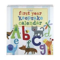 Jill Mcdonald Niños De Primer Año De Recuerdo Calendario Alf