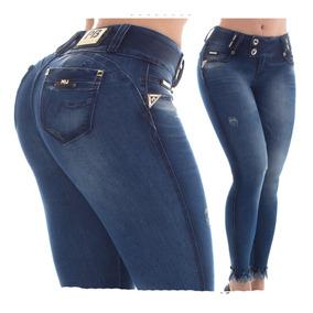 Calça Jeans Pit Bull Pitbull Pit Bul Jeans 25137