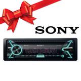 Radio Para Auto 100w X4 Sony Mex-xb100bt Bluetooth Regalo !