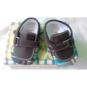 Zapatos Para Bebe Varon Nuevos