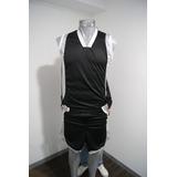 Uniformes Basquetbol Color Primario Negro - Todo para Básquetbol en ... f80dfe8e55ef5