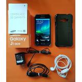 Samsung J1 Ace - 8gb - 4g - Con Gtia - Claro