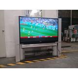 Tv Microdisplay Proyection Tv Analógica