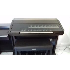 Órgão Yamaha Electone El 90 Impecável