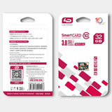 Memoria Micro Sd Hc 32gb Uhs-i Clase 10 50mb - Raspberry Pi