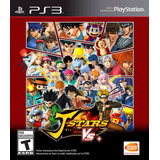 J-stars Victory Vs Ps3 Digital Gcp