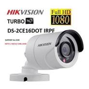 Hikvision 1080p