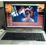 Laptop Celeron M.
