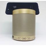 Caixa De Som Bluetooth Alto Falante Móvel Mp3 Pronta Entrega