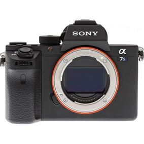 Sony A7sii A7s Ii Mirrorless Câmera Digital