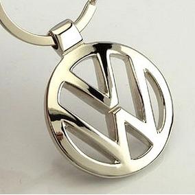 Chaveiro Volkswagen Gol Fox Saveiro Golf Polo Jetta Up Tsi