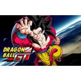 Dragon Ball Gt - Dvd Remasterizado