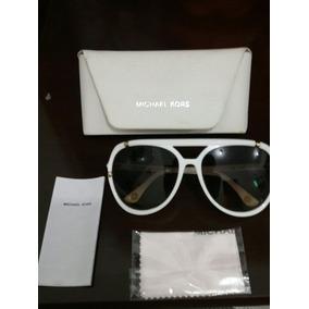 Oculos Aviador Michael Kors Branco De Sol - Óculos no Mercado Livre ... 9795149324