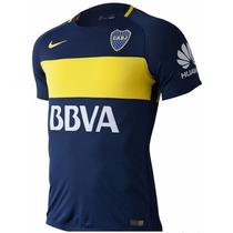 Camiseta Boca Jr Titular 2017¡! 50% Off!! Envios!!
