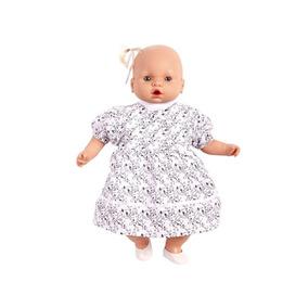 Boneca Bebezão Judy Fala 62 Frases - Milk Brinquedos