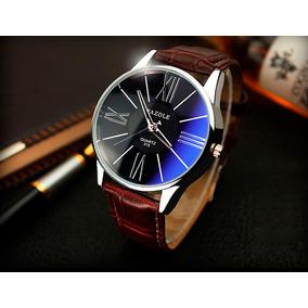 Relógio Yazole Masculino Social Luxo
