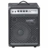 Amplificador De Bajo Bc20, 20 Watts Warwick