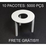 Mesinha Suporte Para Caixa De Pizza - 5000 Peças