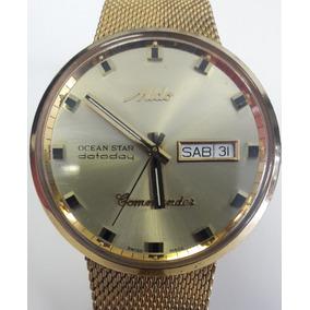 Reloj Mido Comander Automatico