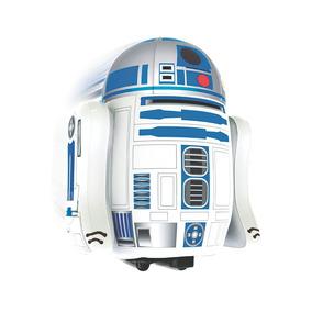 Boneco Inflável R2-d2 Com Controle Remoto Star Wars