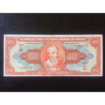Rfreire - C104 - 1000 Cruzeiros Autografada
