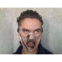 Mascara Bozal Dr. Hannibal Lecter