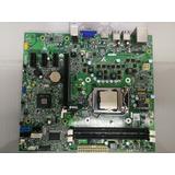 Board Dell Hdmi Lga1155 Con Procesador