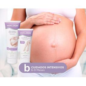 Mom To Mom Kit Etapa B Cuidados Intensivos En El Embarazo