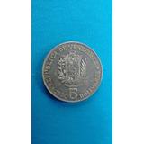 Monedas Antiguas Venezuela Bolivares