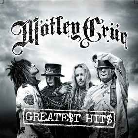 Motley Crue Greatest Hits Importado Cd Nuevo