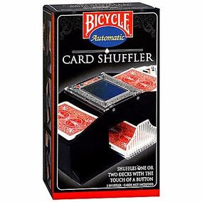 Barajeador De Cartas Bicycle (2 Mazos Bicycle Stand Regalo )