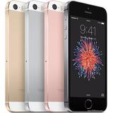 Celular Libre Iphone Se 32gb 4k 2gb 4g 12mpx Huella